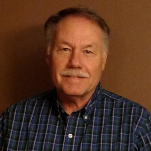 Jerry Mohwinkle